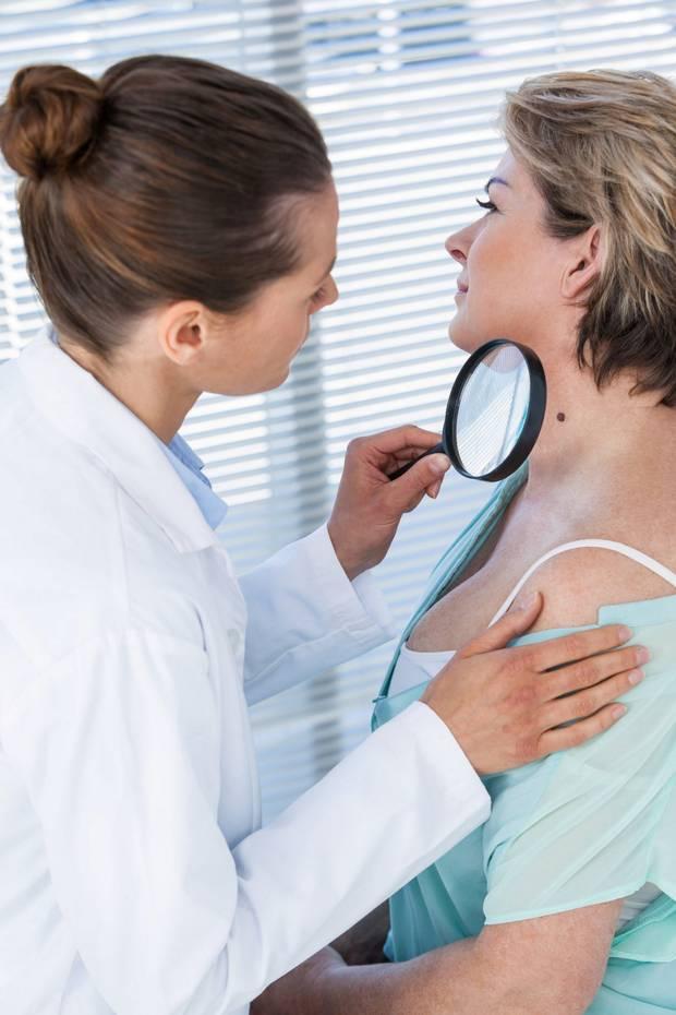 dermatolog Warszawa